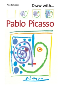 Draw with Pablo Picasso, Paperback