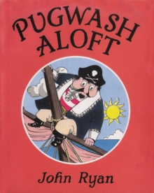Pugwash Aloft, Hardback