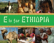 E is for Ethiopia, Hardback