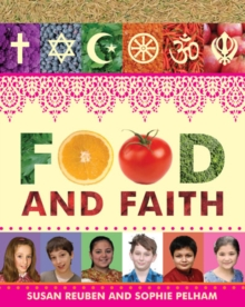Food and Faith, Hardback