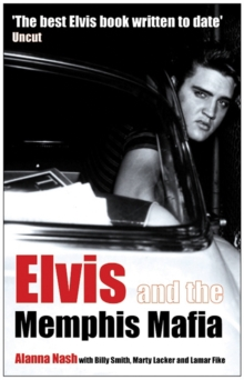 Elvis and the Memphis Mafia, Paperback Book