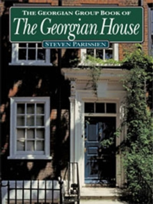Georgian House, Paperback