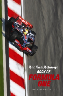 """Daily Telegraph"" Book of Formula One, Hardback"