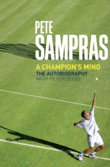 Pete Sampras : A Champion's Mind, Paperback