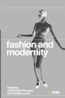 Fashion and Modernity, Paperback