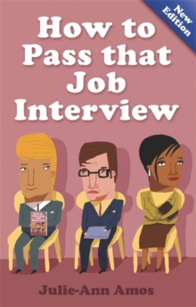 How to Pass That Job Interview, Paperback Book