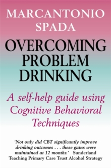 Overcoming Problem Drinking, Paperback