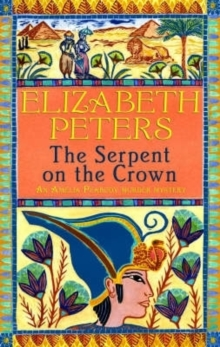 The Serpent on the Crown, Hardback