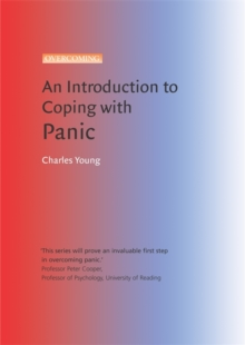 An Introduction to Coping with Panic, Paperback
