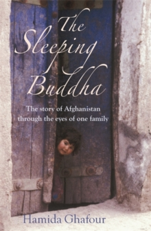 The Sleeping Buddha, Paperback