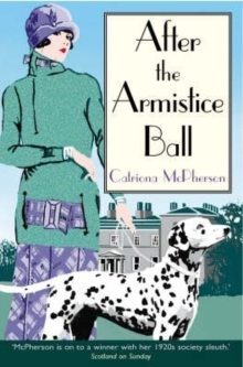After the Armistice Ball, Paperback