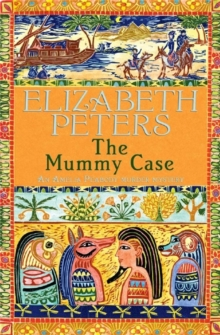 The Mummy Case, Paperback