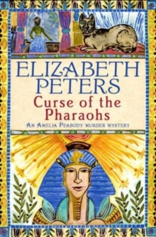 The Curse of the Pharaohs, Paperback Book