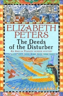 The Deeds of the Disturber, Paperback Book