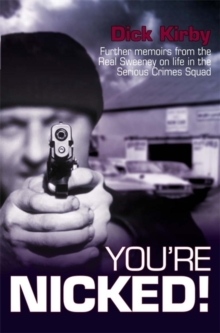You're Nicked, Paperback