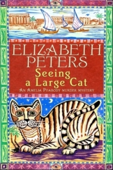 Seeing a Large Cat, Paperback Book
