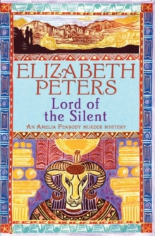 Lord of the Silent, Paperback