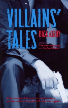 Villains, Paperback Book