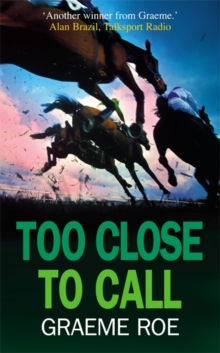 Too Close to Call, Paperback Book