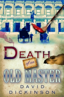 Death of an Old Master, Paperback