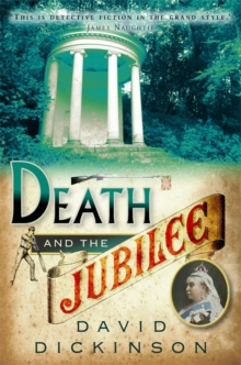 Death and the Jubilee, Paperback