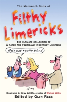 The Mammoth Book of Filthy Limericks, Paperback