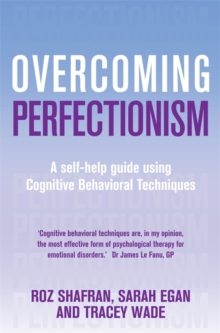 Overcoming Perfectionism, Paperback
