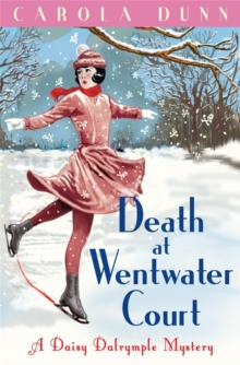 Death at Wentwater Court, Paperback