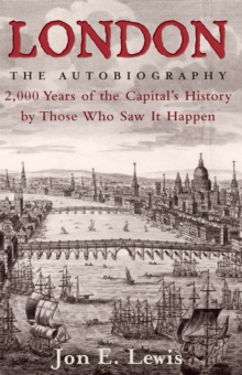 London : The Autobiography, Paperback