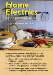 Home Electrics, Paperback