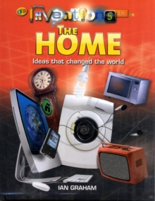 Your Home, Hardback Book