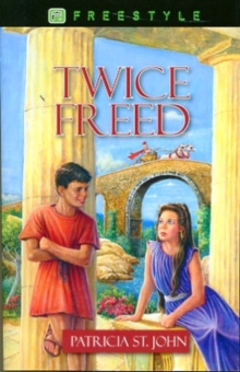 Twice Freed, Paperback Book