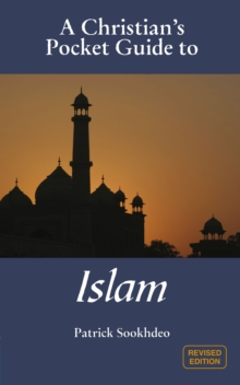 Christian Pocket Guide to Islam, Paperback