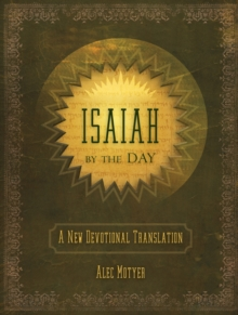 Isaiah by the Day : a New Devotional Translation, Microfilm
