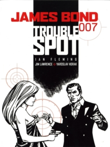 James Bond : Trouble Spot, Paperback