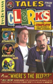 "Tales from the ""Clerks"", Paperback"