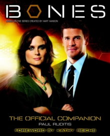 Bones : The Official Companion Seasons 1 and 2, Paperback