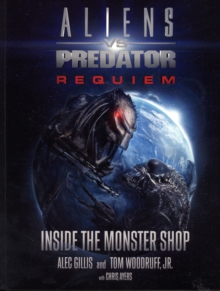 Aliens vs. Predator : Requiem - Inside the Monster Shop, Paperback