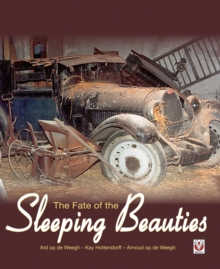 The Fate of the Sleeping Beauties, Hardback Book