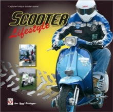 Scooter Lifestyle, Paperback