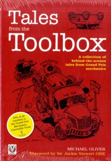 Tales from the Toolbox, Paperback