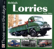 British Lorries of the 1960s, Paperback