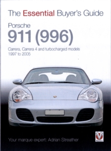 Porsche 911 (996) : Carrera, Carrera 4 and Turbocharged Models - Model Year 1997 to 2005, Paperback