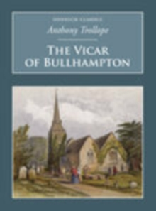 The Vicar of Bullhampton, Paperback