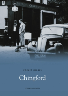 Around Chingford, Paperback