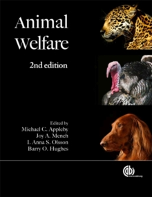 Animal Welfare, Paperback