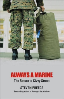 Always a Marine : The Return to Civvy Street, Paperback