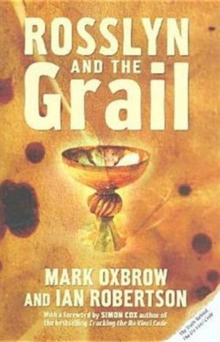Rosslyn and the Grail, Hardback
