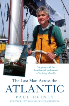 The Last Man Across the Atlantic, Paperback