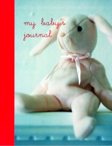 My Baby's Journal (Pink) : The Story of Baby's First Year, Record book